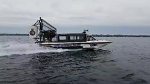 Airboat York