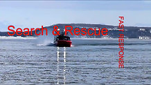 1000 Island Airboats Search and Rescue