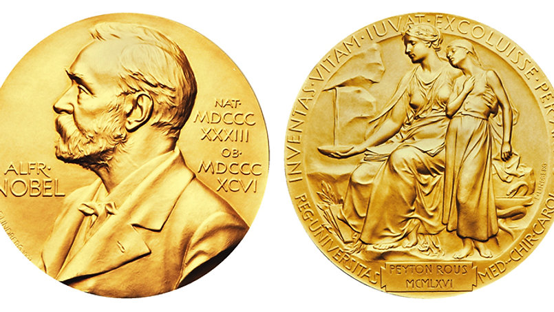 KBS News: Thomson Reuters Citation for Nobel Prize
