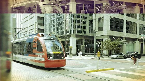 Downtown Houston I▄I Real Estate