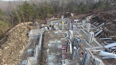AB ROCK Custom Residential Foundation