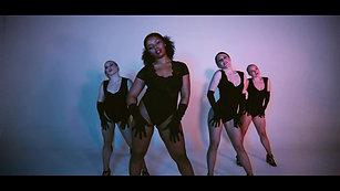 Siana Williams- 'Toxic' Dance Video