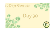 Day 30 - The End