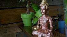 Enlightened Meditation Open
