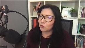Jacqueline Keeler, Standoff in conversation with Nick Estes