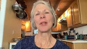 Susan Tweit, Bless the Birds, in conversation with Katherine Standefer