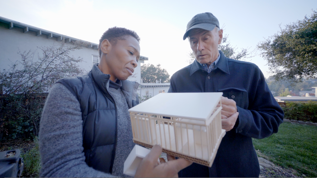THE FUTURE OF HOUSING: OAKLAND