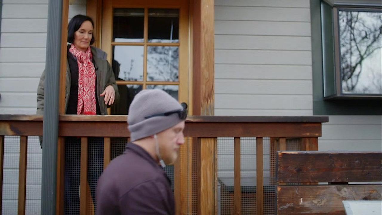 THE FUTURE OF HOUSING: ASHLAND