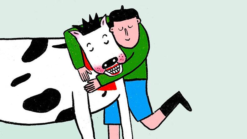 Les Petits Flâneurs - #1 L'alimentation : le bien-être animal