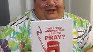 Sheila Tako The War Room Prayer Ministry