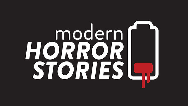 Modern Horror Stories - Comedy Central