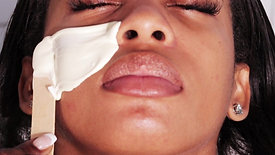 Eyebrow Wax Training Video Promo