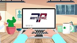 RentPro - Locadora