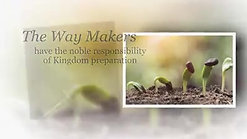 The Way Makers Trailer