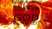 TWM 2017 Fire of God Inaugural Conf