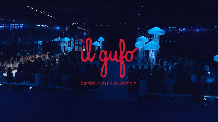 IL GUFO S:S 19 FASHION SHOW