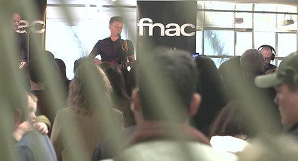 FNAC SHOWCASE REX REBEL 2020