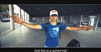 SCHOOL TRIP UCLL | TRAILER | GERMANY