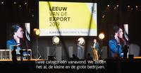 LEEUW VAN DE EXPORT 2019 | BACKSTAGE SNEAKPEAK GENOMINEERDEN