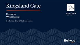 Kingsland Gate Development