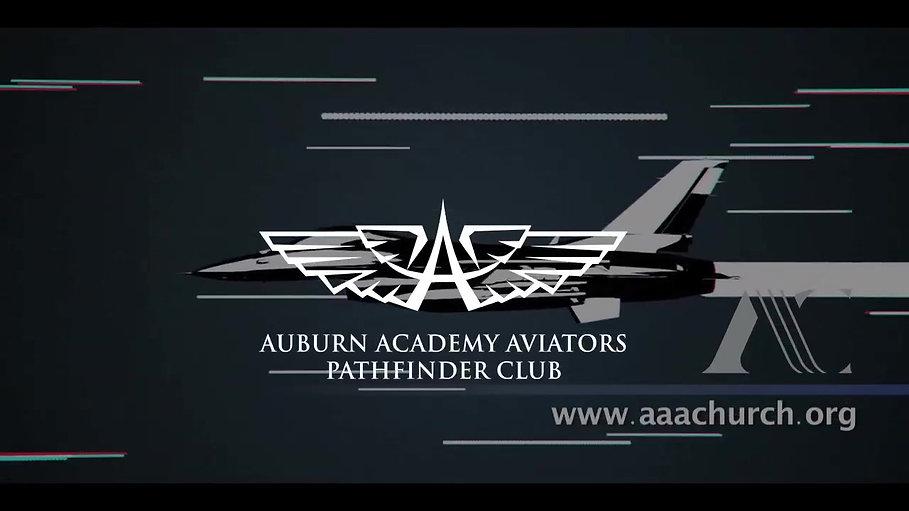 Auburn Academy Aviators