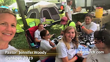 International Pathfinder Camporee (with friends)