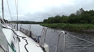 S.A.M Cruising Caledonien Canal