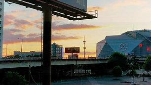 Downtown ATL Views