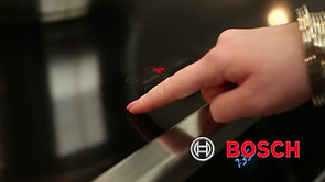 Bosch - Electric Cooking