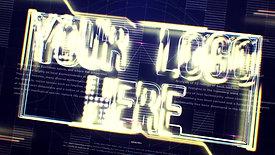 Neon Tech Sign