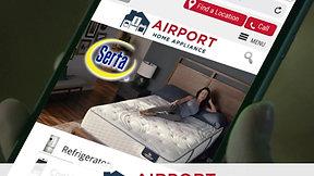 Airport 6 Facebook