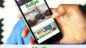 Kellys 6 Facebook