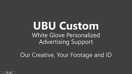BrandAids-UBU Custom