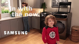 Bumper: Out with the Old - Samsung