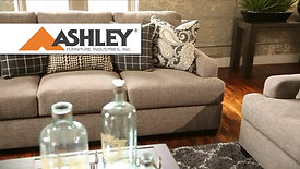 Pre-roll: Ready Go - Ashley Furniture
