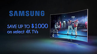 King's Great Buys - Samsung