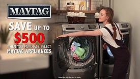 Pre-roll: Out with the Old - Maytag