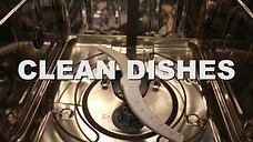 GE - Dishwasher
