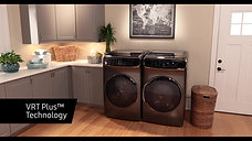 Samsung Full Infomercial - Samsung FlexWash Washer WV60M9900AVA5