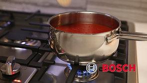 Bosch - Gas Cooking