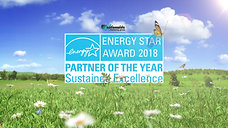 Energy Star | Partner of the Year 2018