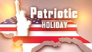 Patriotic Holiday