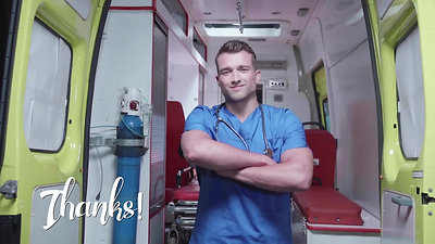 Thank You: Healthcare Workers