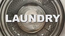 GE - Laundry