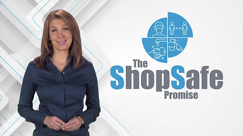What is the ShopSafe Promise?