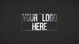 Overhead Silver Logo