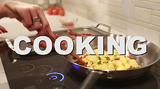 GE - Cooking