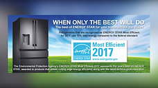 Just Say Yes | Energy Star Refrigerator