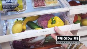 Frigidaire - Cool Refrigeration