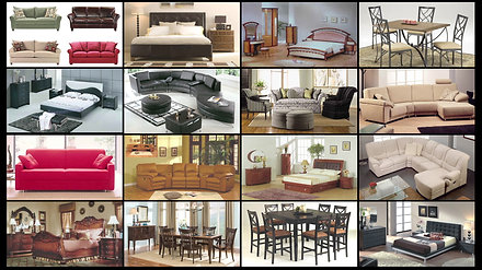 Make it Happen Furniture